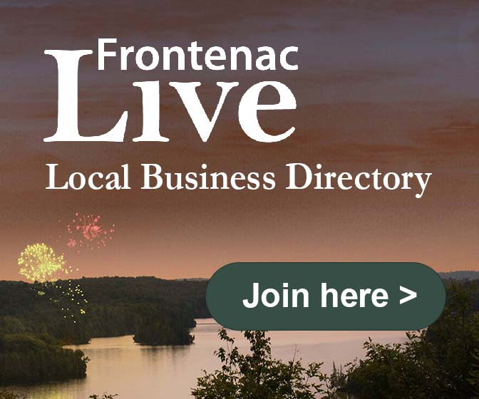 Frontenac Live Business Directory - Join Today