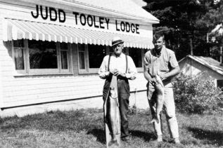 Lodges: Historic and Present presented by CMCA - Part Two