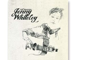 Whiteley up for Juno #3 with The Original Jenny Whiteley