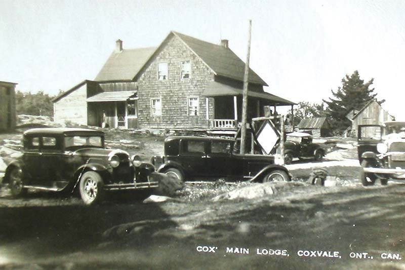 Lodges: Historic and Present presented by CMCA - Part One
